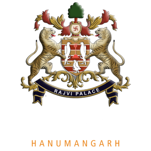 Rajvi Palace - Best Hotel in Hanumangarh